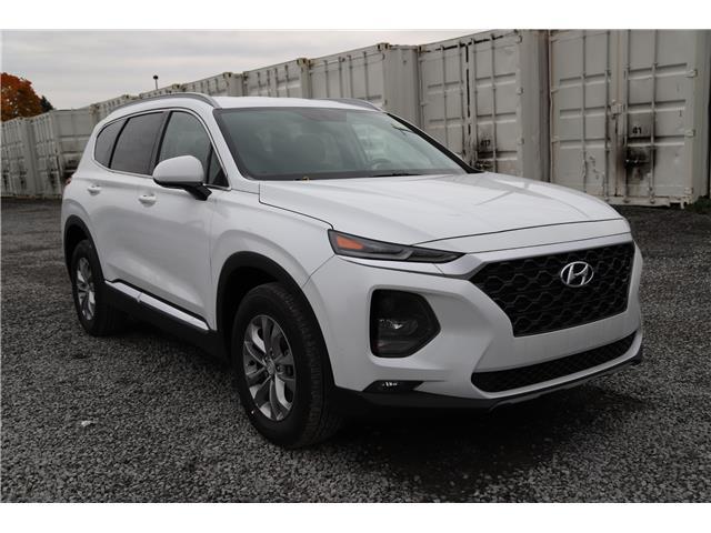 2020 Hyundai Santa Fe Essential 2.4 (Stk: R05074) in Ottawa - Image 1 of 9