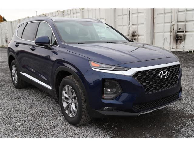 2020 Hyundai Santa Fe Essential 2.4 (Stk: R05125) in Ottawa - Image 1 of 10