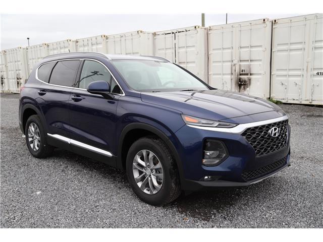 2020 Hyundai Santa Fe Essential 2.4 (Stk: R05124) in Ottawa - Image 1 of 10