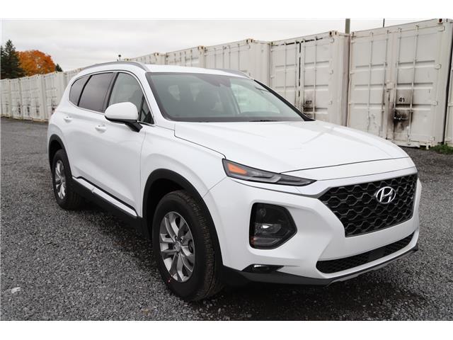 2020 Hyundai Santa Fe Essential 2.4 w/Safey Package (Stk: R05241) in Ottawa - Image 1 of 10