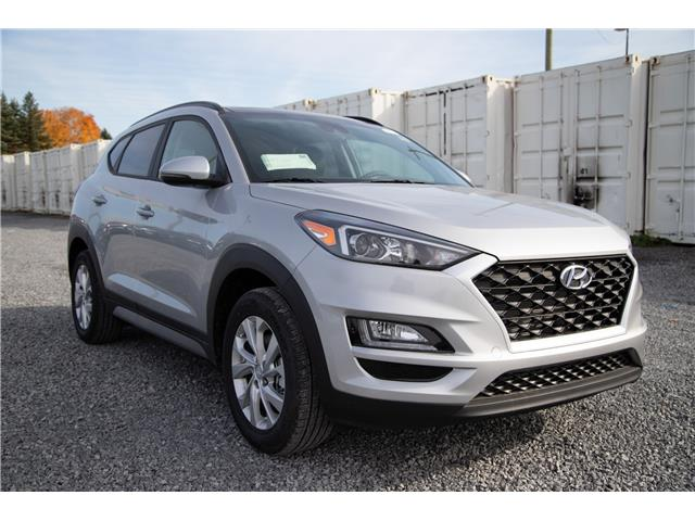 2020 Hyundai Tucson Preferred w/Sun & Leather Package (Stk: R05164) in Ottawa - Image 1 of 10