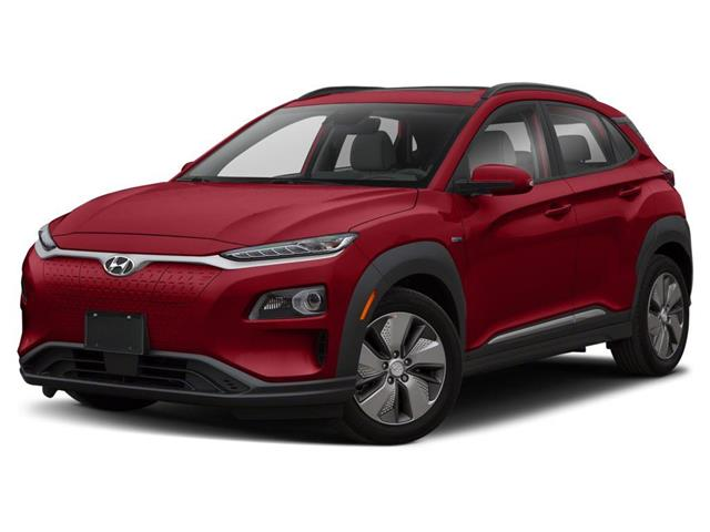 2019 Hyundai Kona EV Ultimate (Stk: R96148) in Ottawa - Image 1 of 9