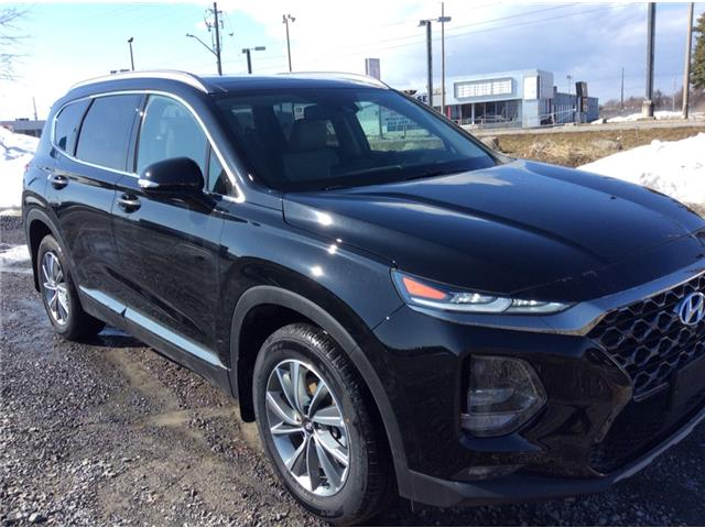2020 Hyundai Santa Fe Luxury 2.0 (Stk: R05779) in Ottawa - Image 1 of 15