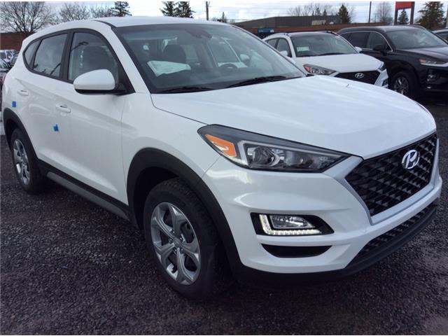 2020 Hyundai Tucson ESSENTIAL (Stk: R05434) in Ottawa - Image 1 of 14