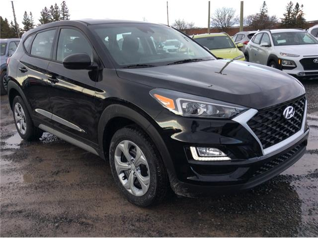 2020 Hyundai Tucson ESSENTIAL (Stk: R05504) in Ottawa - Image 1 of 13