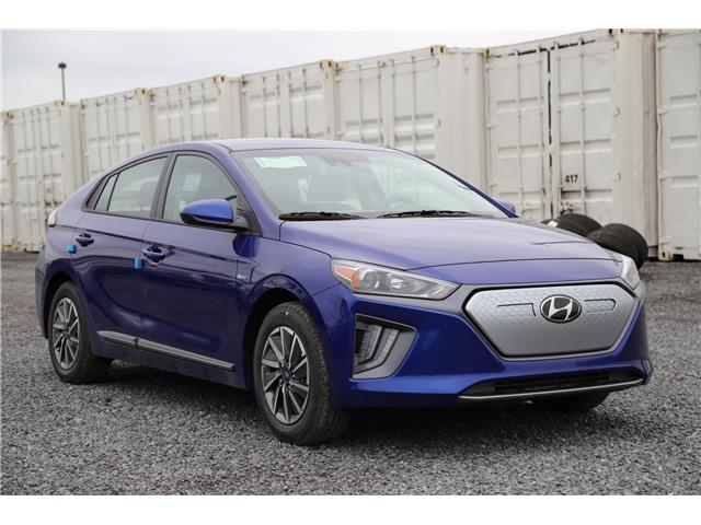 2020 Hyundai Ioniq EV Preferred (Stk: R06096) in Ottawa - Image 1 of 10