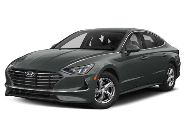 2020 Hyundai Sonata Preferred (Stk: R06133) in Ottawa - Image 1 of 9