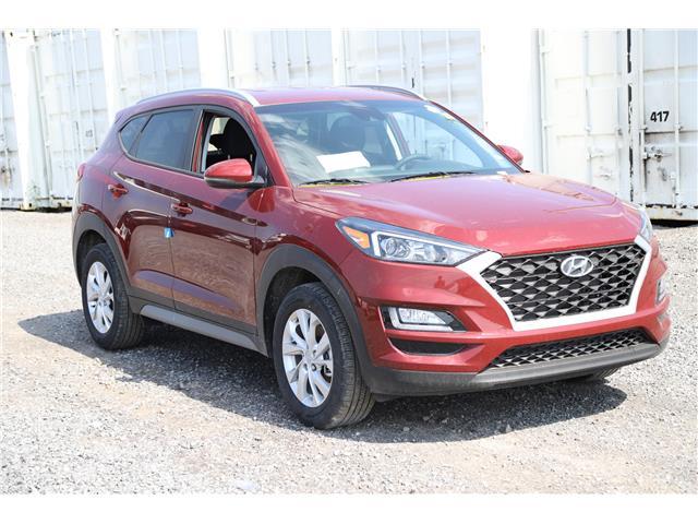 2020 Hyundai Tucson Preferred (Stk: R06221) in Ottawa - Image 1 of 13