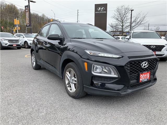 2019 Hyundai Kona 2.0L Essential (Stk: X1386) in Ottawa - Image 1 of 24