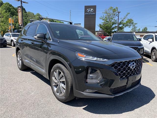 2020 Hyundai Santa Fe Luxury 2.0 (Stk: R05372) in Ottawa - Image 1 of 24