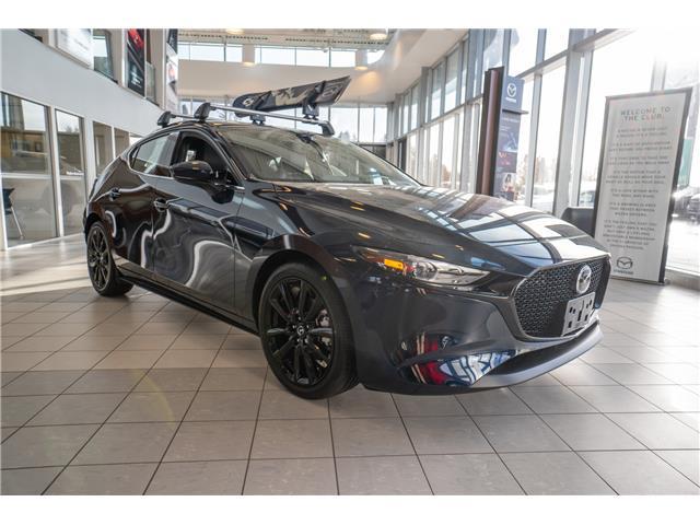 2020 Mazda Mazda3 Sport GT (Stk: 20M025) in Chilliwack - Image 1 of 8