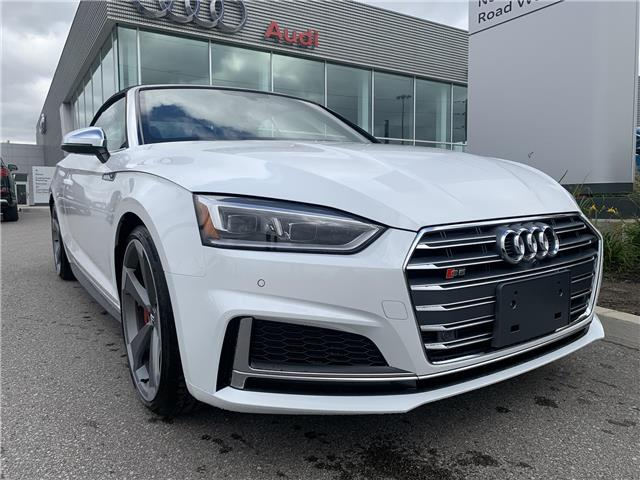 2019 Audi S5 3.0T Progressiv (Stk: 50987) in Oakville - Image 1 of 21