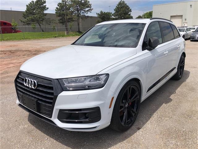 2019 Audi Q7 55 Technik (Stk: 50656) in Oakville - Image 1 of 5