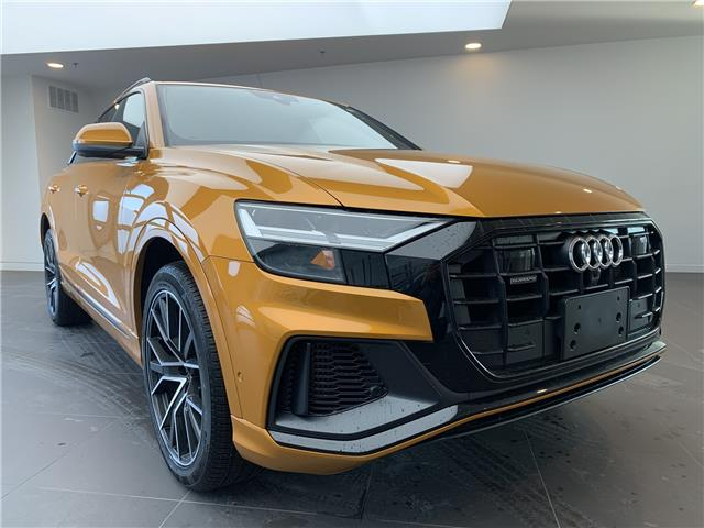 2020 Audi Q8 55 Progressiv (Stk: 51334) in Oakville - Image 1 of 19