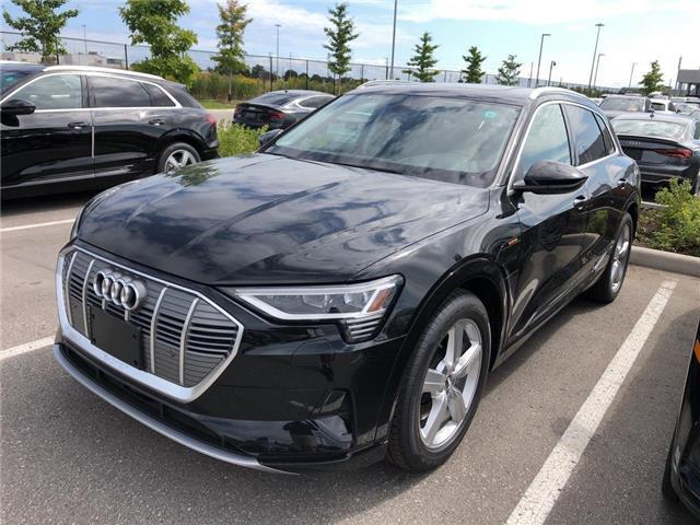 2019 Audi e-tron 55 Progressiv (Stk: 50911) in Oakville - Image 1 of 5