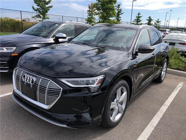 2019 Audi e-tron 55 Progressiv (Stk: 51005) in Oakville - Image 1 of 5