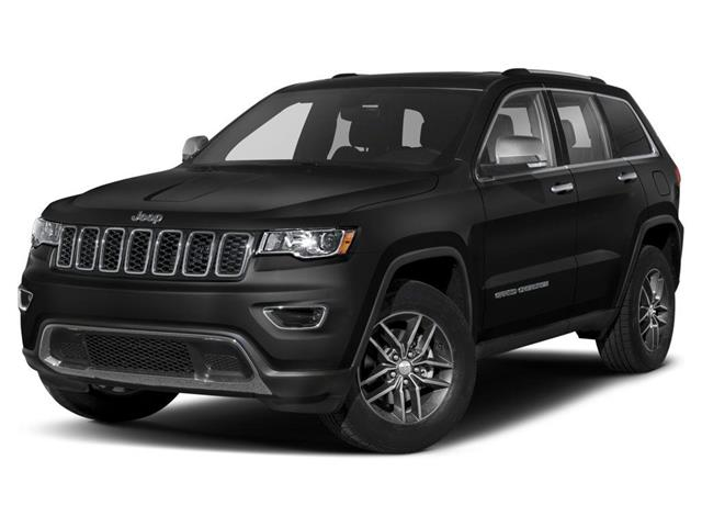 2019 Jeep Grand Cherokee Limited (Stk: 191638) in Thunder Bay - Image 1 of 9