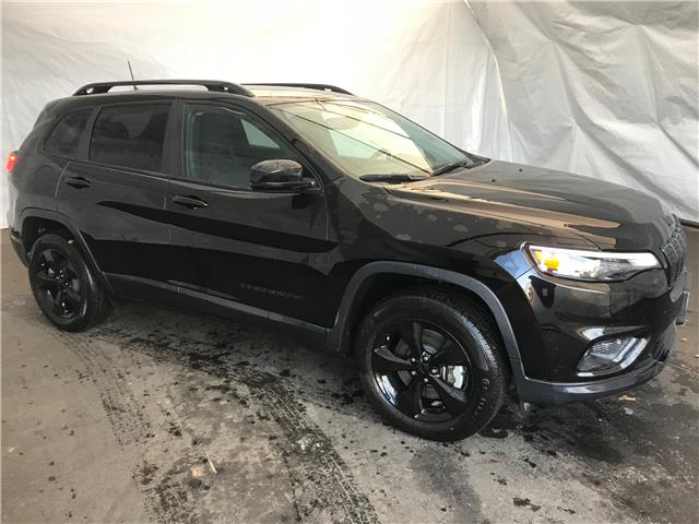 2019 Jeep Cherokee North (Stk: 191375) in Thunder Bay - Image 1 of 7