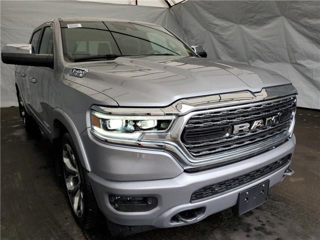 2020 RAM 1500 Limited (Stk: 201025) in Thunder Bay - Image 1 of 21