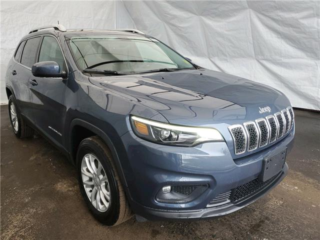 2020 Jeep Cherokee North (Stk: 201018) in Thunder Bay - Image 1 of 17