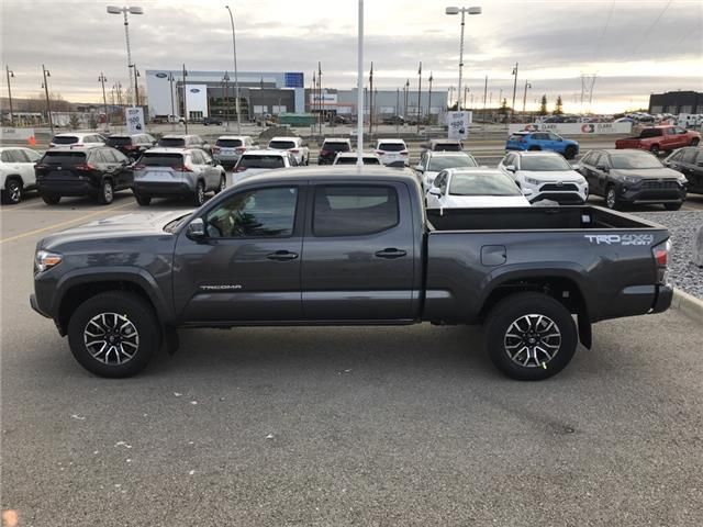 2020 Toyota Tacoma Base (Stk: 200058) in Cochrane - Image 2 of 27
