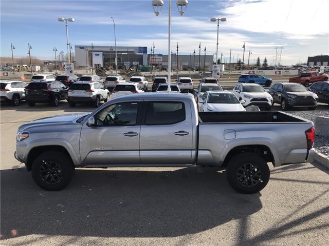 2020 Toyota Tacoma Base (Stk: 200075) in Cochrane - Image 2 of 24