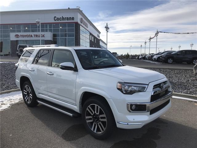 2020 Toyota 4Runner Base (Stk: 200100) in Cochrane - Image 1 of 23