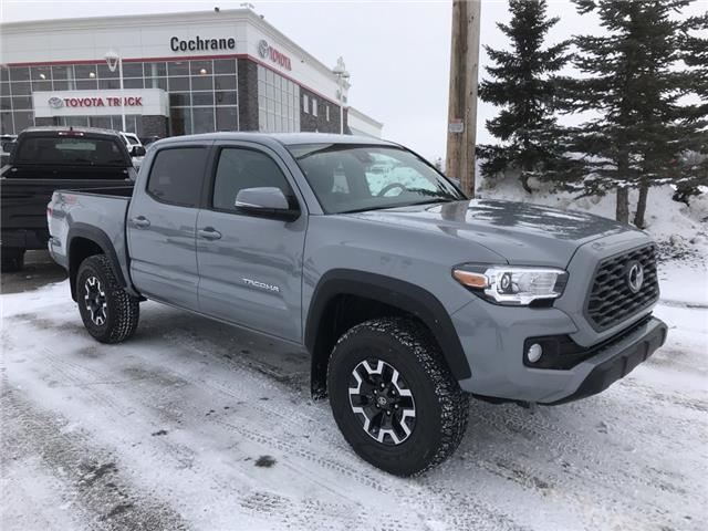 2020 Toyota Tacoma Base (Stk: 200164) in Cochrane - Image 1 of 23