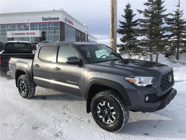 2020 Toyota Tacoma Base (Stk: 200163) in Cochrane - Image 1 of 23