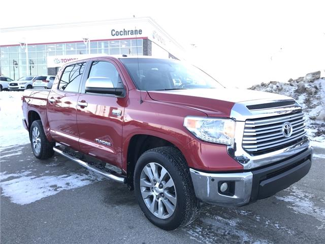 2014 Toyota Tundra Limited 5.7L V8 (Stk: 2961A) in Cochrane - Image 1 of 19