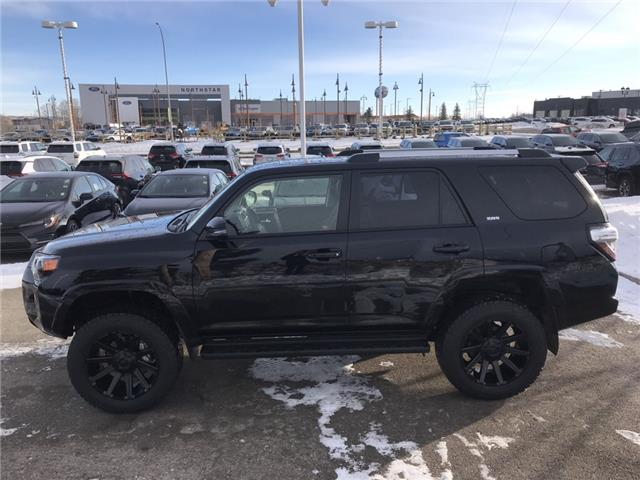 2020 Toyota 4Runner Base (Stk: 200144) in Cochrane - Image 2 of 24