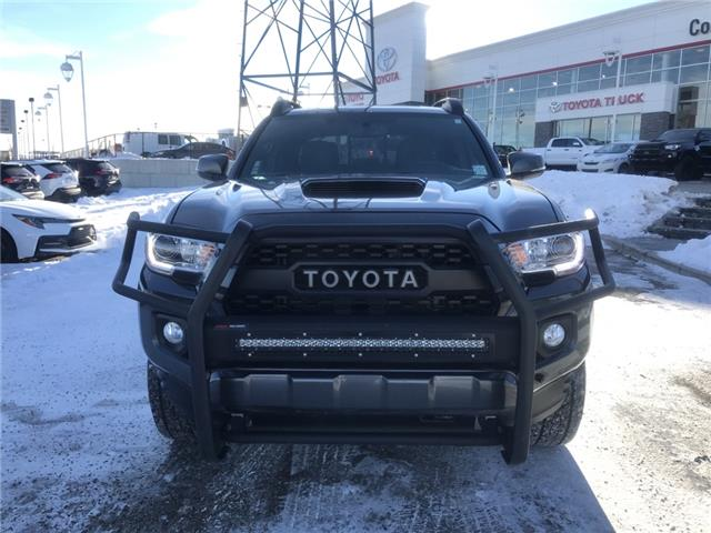 2016 Toyota Tacoma TRD Sport (Stk: 2998) in Cochrane - Image 2 of 24