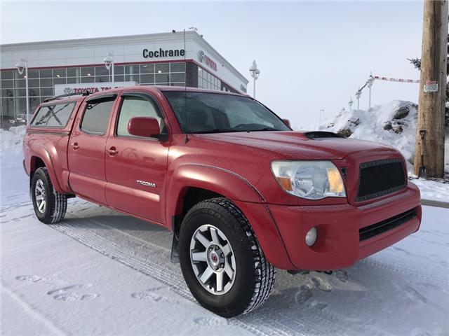 2006 Toyota Tacoma V6 (Stk: 200108B) in Cochrane - Image 1 of 18