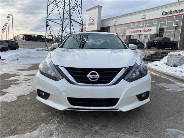 2017 Nissan Altima 2.5 SL (Stk: 190332B) in Cochrane - Image 2 of 21