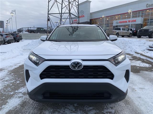 2019 Toyota RAV4 LE (Stk: 3009) in Cochrane - Image 2 of 19