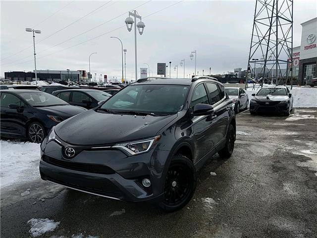 2017 Toyota RAV4 XLE (Stk: 200165A) in Cochrane - Image 2 of 19