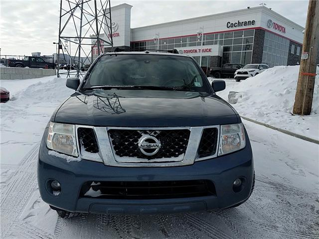 2008 Nissan Pathfinder S (Stk: 2977A) in Cochrane - Image 2 of 17
