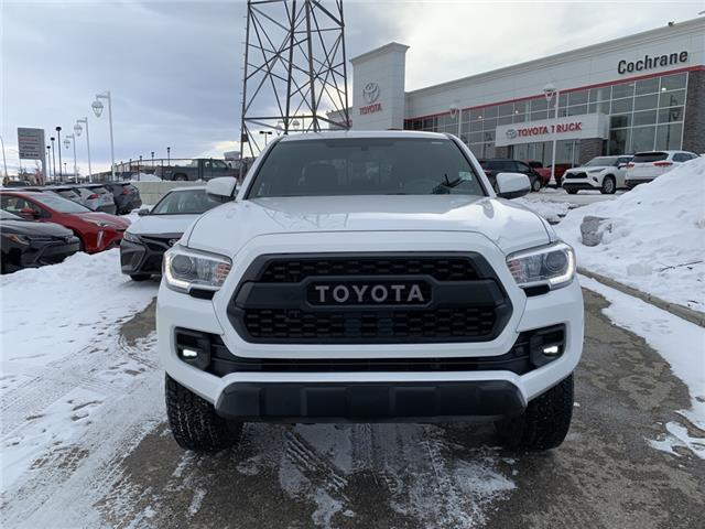 2017 Toyota Tacoma TRD Off Road (Stk: 190484A) in Cochrane - Image 2 of 23