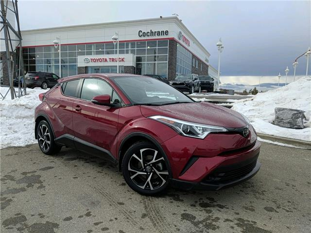 2018 Toyota C-HR XLE (Stk: 200158A) in Cochrane - Image 1 of 16