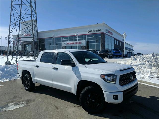2020 Toyota Tundra Base (Stk: 200303) in Cochrane - Image 1 of 16