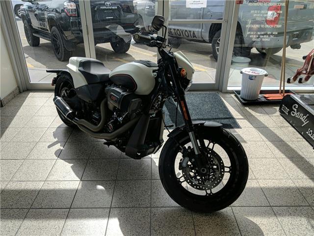 2019 Harley-Davidson FXDR 114  (Stk: C0052) in Cochrane - Image 1 of 6