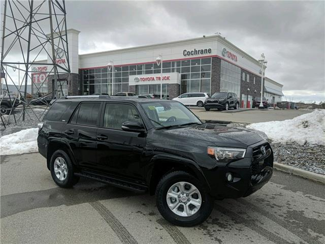 2020 Toyota 4Runner Base (Stk: 200353) in Cochrane - Image 1 of 19