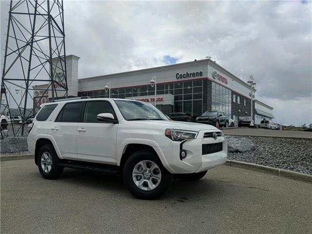 2020 Toyota 4Runner Base (Stk: 200358) in Cochrane - Image 1 of 19