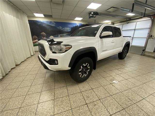 2019 Toyota Tacoma TRD Off Road (Stk: 200303A) in Cochrane - Image 1 of 17
