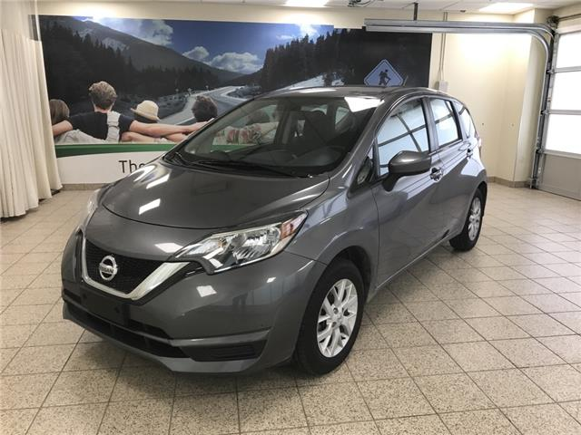 2017 Nissan Versa Note 1.6 S (Stk: 3080) in Cochrane - Image 1 of 14