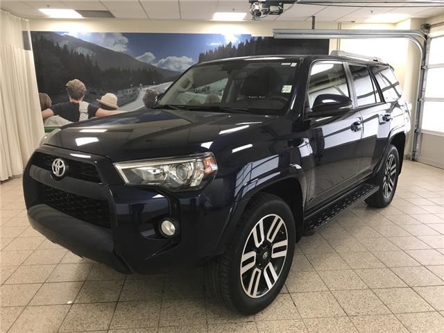 2018 Toyota 4Runner SR5 (Stk: 200207A) in Cochrane - Image 1 of 18