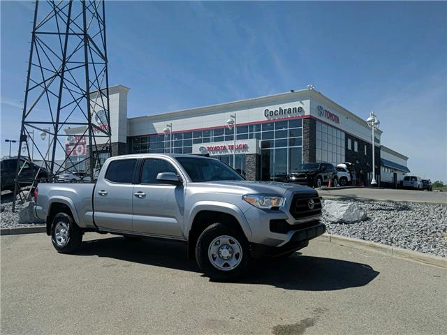 2020 Toyota Tacoma Base (Stk: 200378) in Cochrane - Image 1 of 16