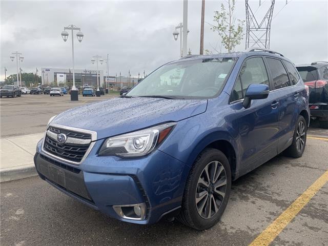 Used 2017 Subaru Forester 2.0XT Touring TOURING! LEATHER! PANO ROOF! LOADED! AWD! - Cochrane - Cochrane Toyota