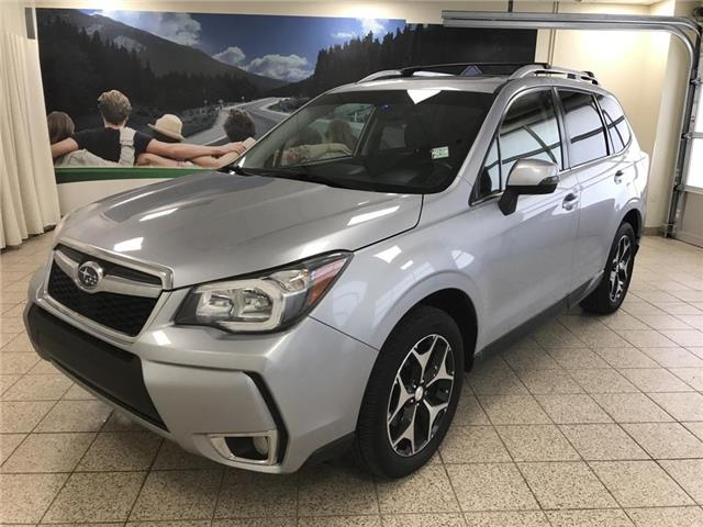 2015 Subaru Forester 2.0XT Touring (Stk: 200341A) in Cochrane - Image 1 of 18