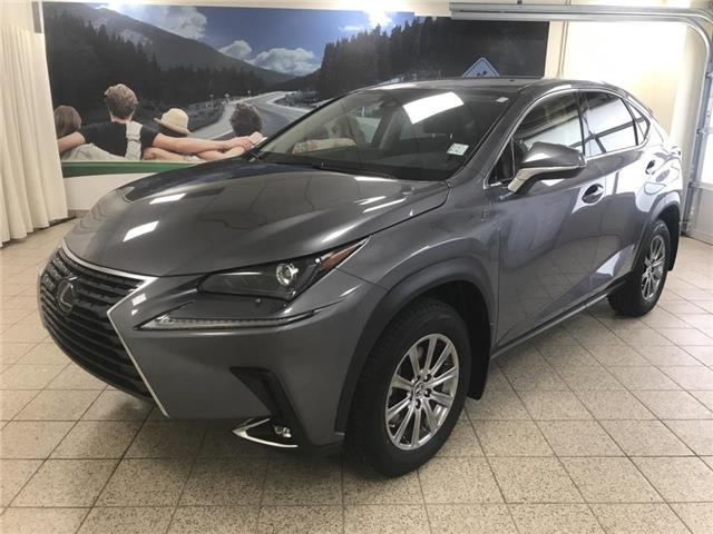 2020 Lexus NX 300 Base (Stk: 3078) in Cochrane - Image 1 of 19